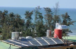 Năng lượng xanh là gì?