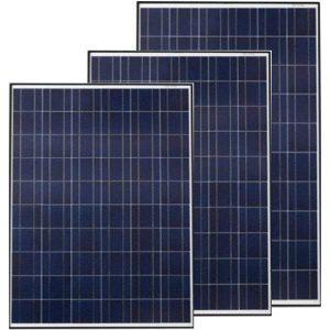 Tấm Pin năng lượng mặt trời Poly PL02